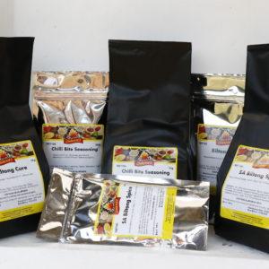 Biltong Spices
