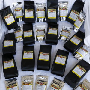 Ready Meal Mixes/ Cook in sauces/ Breadings/ Stocks